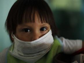 Диагноз свиной грипп у пассажирки, прибывшей из Нью-Йорка, не подтвердился