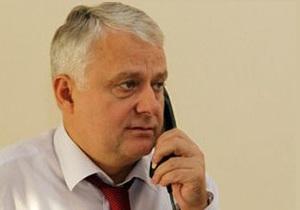 Янукович уволил первого заместителя главы СБУ