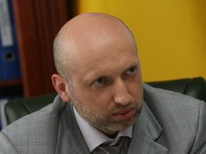 Турчинов заявил, что Пинзеник находится на больничном