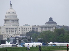 Билеты на инаугурацию президента США стоят от $612