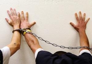 В Винницкой области задержали двух беглецов из колонии