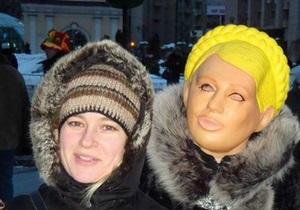 В массовых мероприятиях по случаю празднования Нового года участвовали 3 млн украинцев