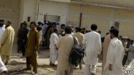 В Пакистане сожгли подозреваемого в сожжении Корана