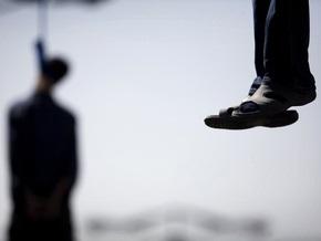 Amnesty International призвала Японию отказаться от смертной казни