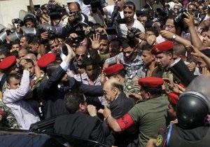 В Египте завершилась регистрация кандидатов в президенты