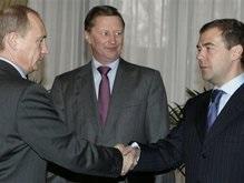 Иванов высказался за формулу Медведев-Путин