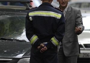 В Крыму за три недели задержали 111 наркоманов за рулем