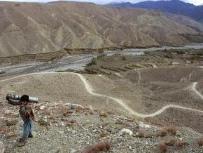 В Афганистане взорвался микроавтобус: погибли 11 человек