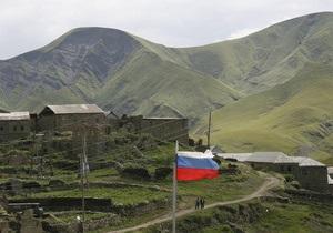 И. о. главы Дагестана отправил правительство в отставку