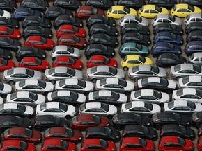 Рада отказалась увеличить в три раза налоги для легковых автомобилей