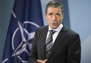 НАТО может объявить о ненаправленности ЕвроПРО против России