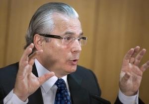 Испанский судья, обвинявший Пиночета, оказался на скамье подсудимых