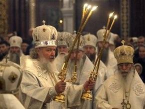 Митрополит Кирилл призывает к единству церкви