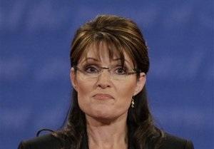 Сара Пэйлин не будет баллотироваться на пост президента США
