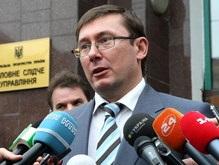Министр-расист: Шустер считает, что Луценко спятил