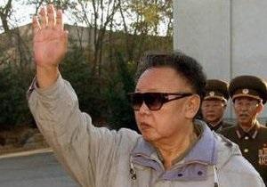 СМИ: Ким Чен Ир прибыл в Пекин