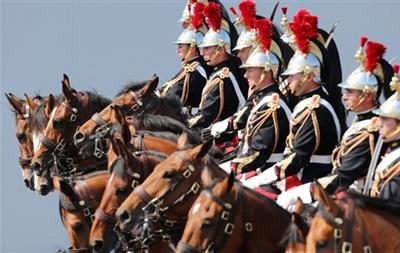Новости Франции - День взятия Бастилии: Сегодня французы отмечают День взятия Бастилии