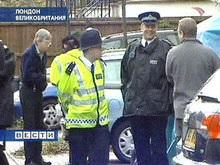 Взрыв в жилом доме в Лондоне: двое раненых