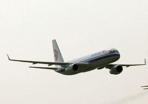 Пассажиры Ту-204 отказались лететь в Египет из-за изношенности покрышек