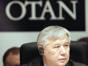 Ехануров не верит, что Украине удастся стать членом НАТО без ПДЧ