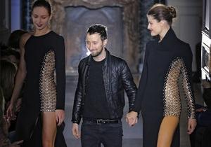В Париже стартовала знаменитая Неделя моды