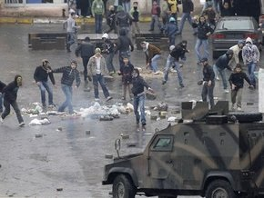 Турецкая полиция арестовала полсотни сторонников курдских сепаратистов