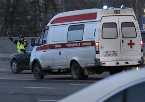 В Подмосковье школьник умер от отравления во время урока