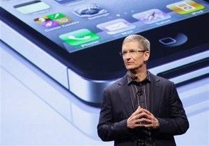 Трудоголик, полагающийся на интуицию. Портрет человека, который заменит Джобса во главе Apple