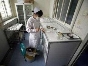 В Китае наказали три больницы за незаконную торговлю органами