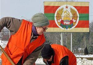 НГ: Великая Румыния без Приднестровья