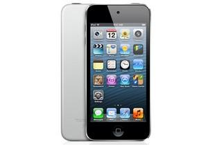 Плеер iPod touch лишился задней камеры