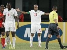 Сборная Сенегала лишилась тренера