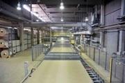 Пресс-тур компании Armstrong на завод по производству потолочных плит Armstrong Building Products GmbH
