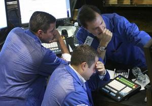 Рынки: Негативные настроения превалируют