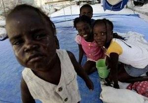 Гаитянский суд отпустил американских миссионеров, обвиняемых в попытке похищения детей