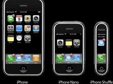 Apple запускает iPhone с поддержкой 3G