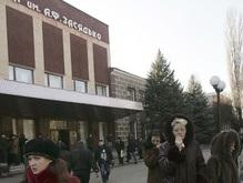 На шахте Засядько может случиться авария: Звягильский нарушает законы