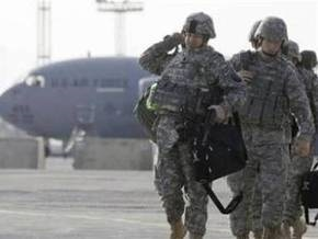 США дополнительно отправят в Афганистан 17 тысяч военнослужащих