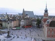 Польша начала выдавать украинцам шенгенские визы