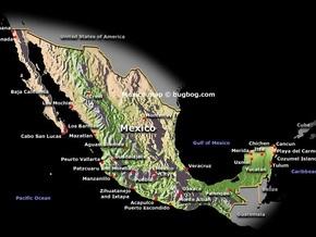 На юге Мексики обнаружены девять обезглавленных тел