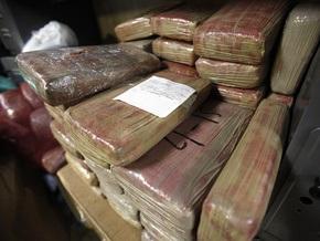 Итальянская полиция конфисковала 142 кг кокаина
