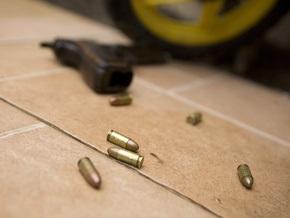 В Киеве неизвестный стрелял в сотрудников Киевводоканала