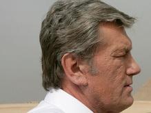 Завтра Ющенко посетит остров Змеиный, а не Косу Тузла