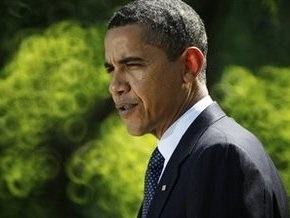 Обама запросил у Конгресса $1,5 млрд на борьбу со свиным гриппом