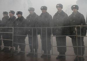 Московская полиция перед выборами в Госдуму перешла на усиленный режим работы