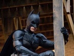 В Британии появился Бэтмен