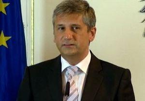 Австрия объявила бойкот Евро-2012 в Украине