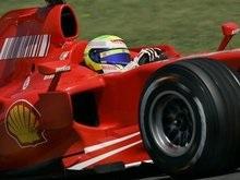 Болельщики Ferrari сделали болид из шоколада