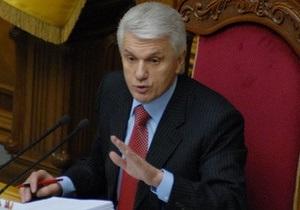 Литвин заверил, что в случае возможного объединения с ПР он не исчезнет как политик