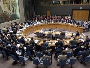 Генассамблея ООН избрала пять новых непостоянных членов Совета Безопасности